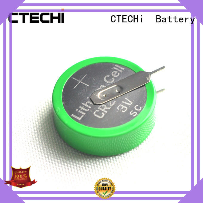 CTECHi electric primary cell battery precision for watch