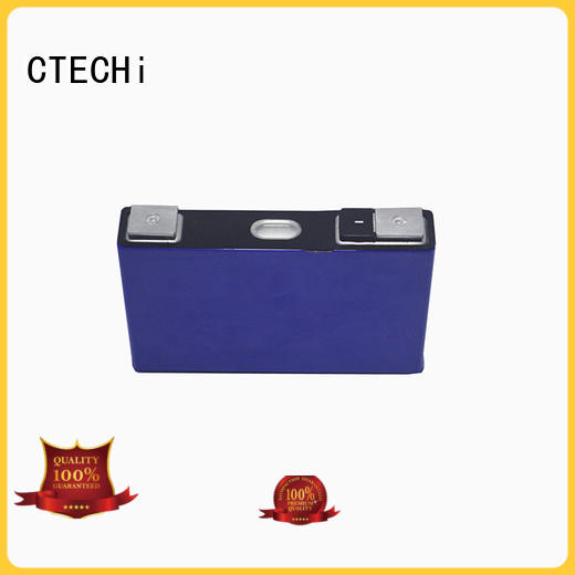 Rechargeable Lithium ion Prismatic Cell 3.7V 102Ah Electric Bus