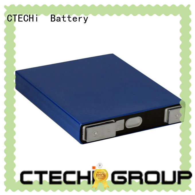 CTECHi rechargeable battery pack series for UAV