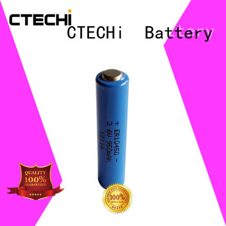 CTECHi large lithium primary personalized for electronic products