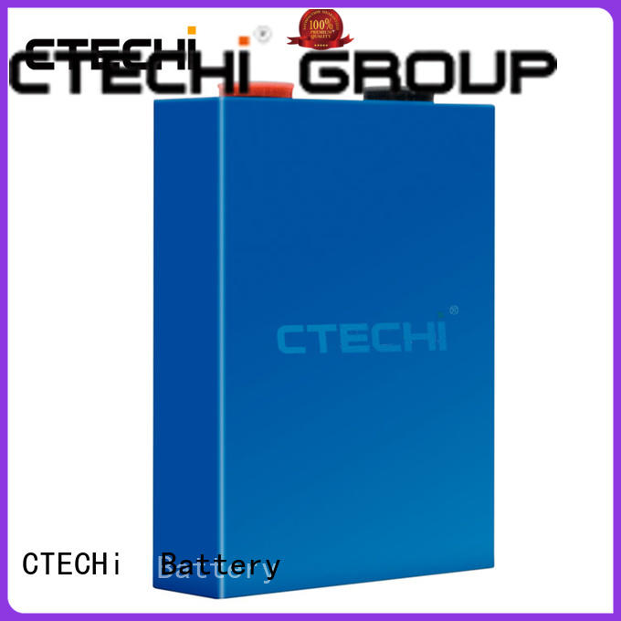 CTECHi lifepo4 battery india supplier for travel