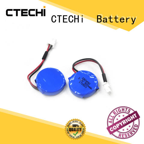 CTECHi electronic primary cells factory for electric toys