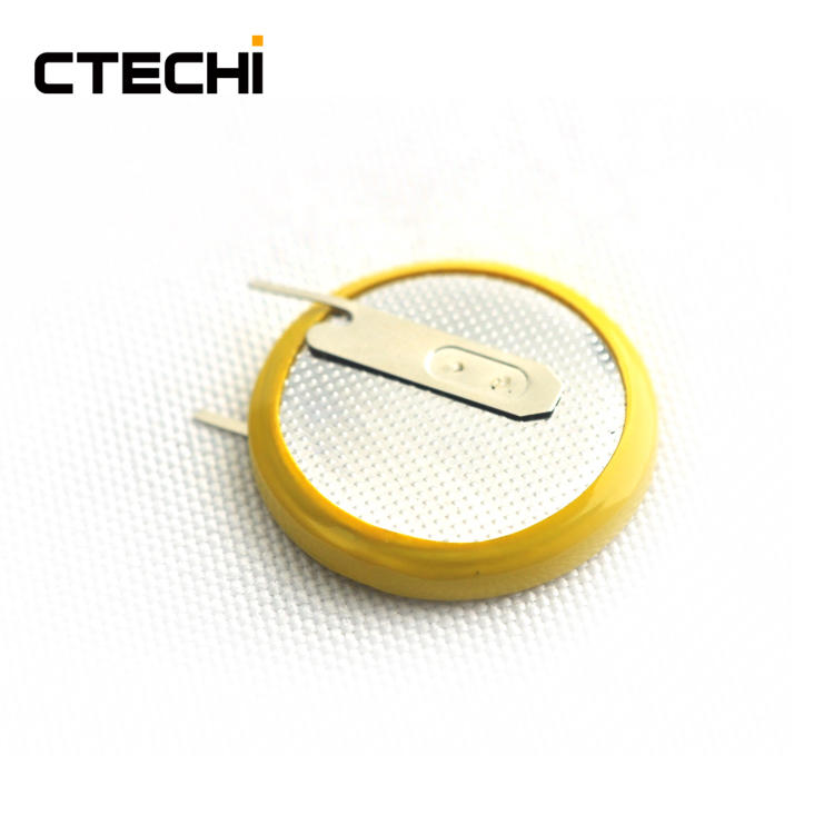 high capacity lithium coin button primary battery CR2330