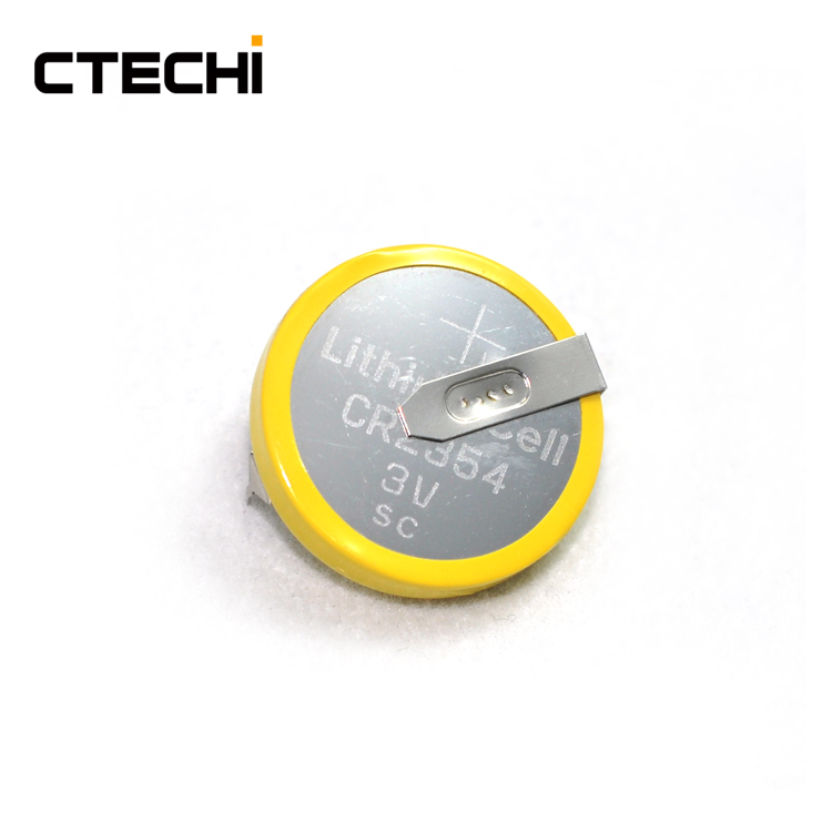 CTECHi lithium coin customized for laptop-2
