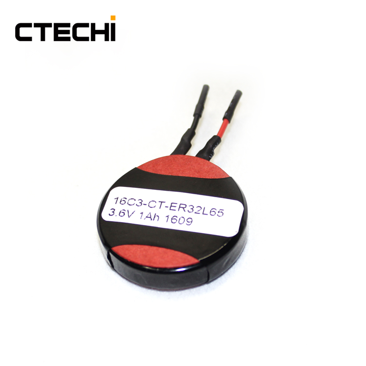 CTECHi cylindrical high capacity lithium battery factory for electronic products-2