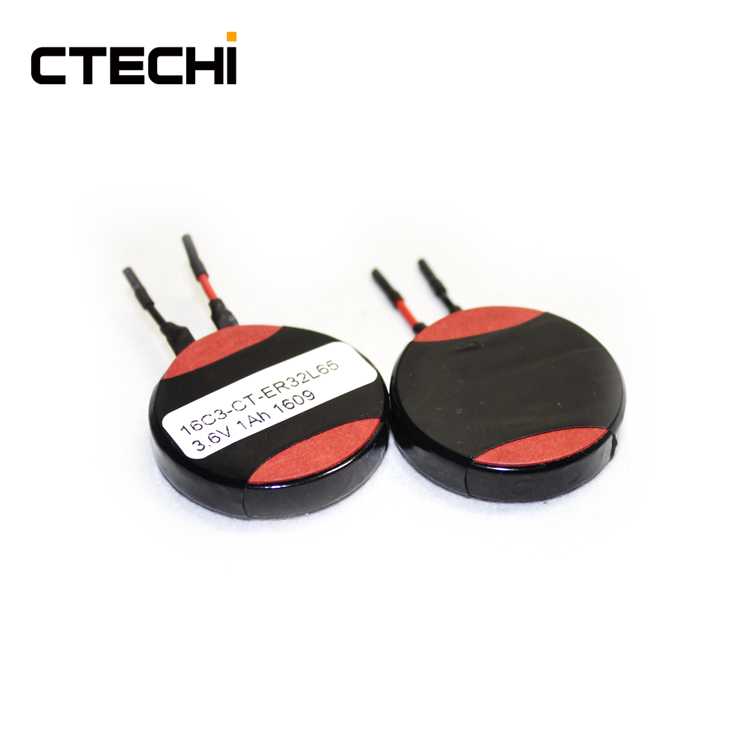 CTECHi cylindrical high capacity lithium battery factory for electronic products-1