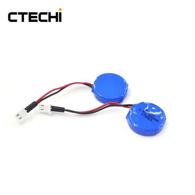 CTECHi lithium battery price customized for electronic products-2