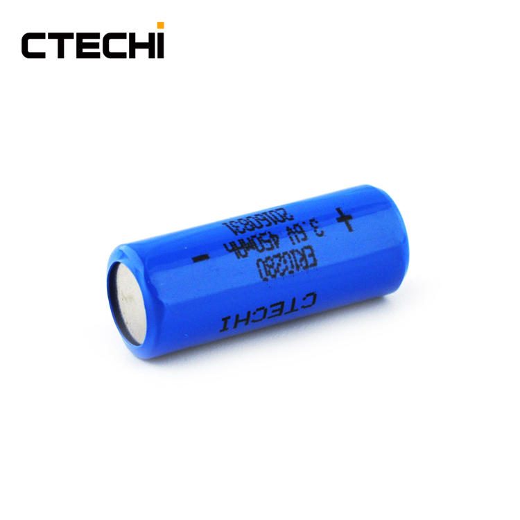 ER10280 high power lithium primary battery Suppliers