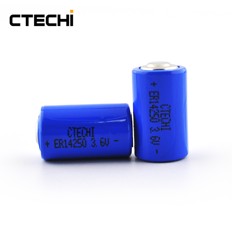 CTECHi 9v small lithium ion battery factory for remote controls-1