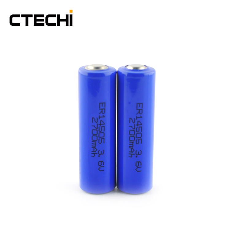 CTECHi cylindrical lithium ion rechargeable battery personalized for digital products-1