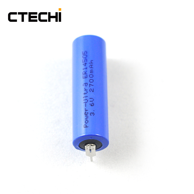 CTECHi cylindrical lithium ion rechargeable battery personalized for digital products-2