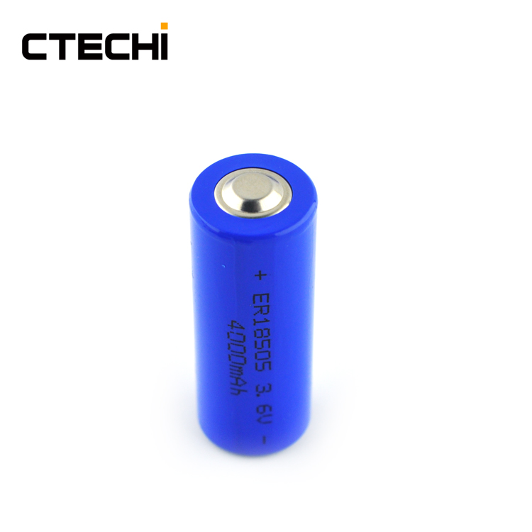 CTECHi gas meter battery personalized for digital products-1