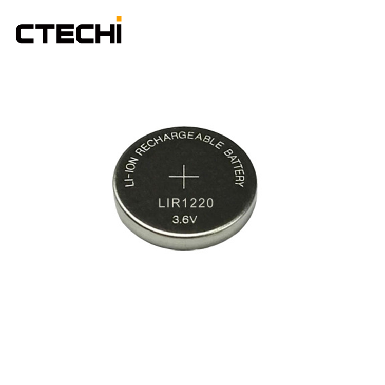 CTECHi charging rechargeable c batteries wholesale for calculator-1