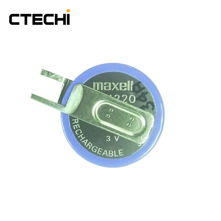 CTECHi rechargeable c batteries factory for watch-2
