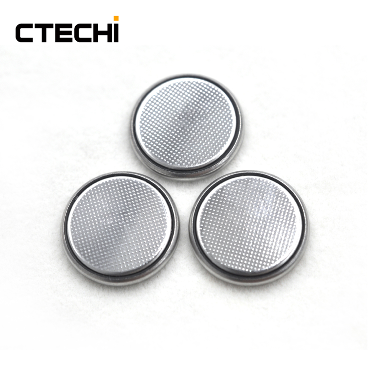 small rechargeable button batteries factory for calculator-2