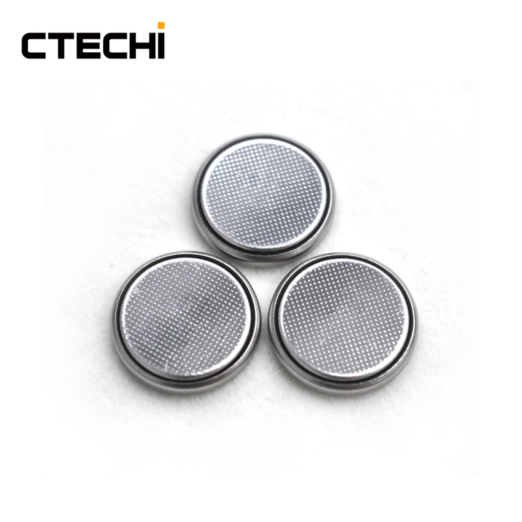 CTECHi rechargeable button cell manufacturer for calculator-1