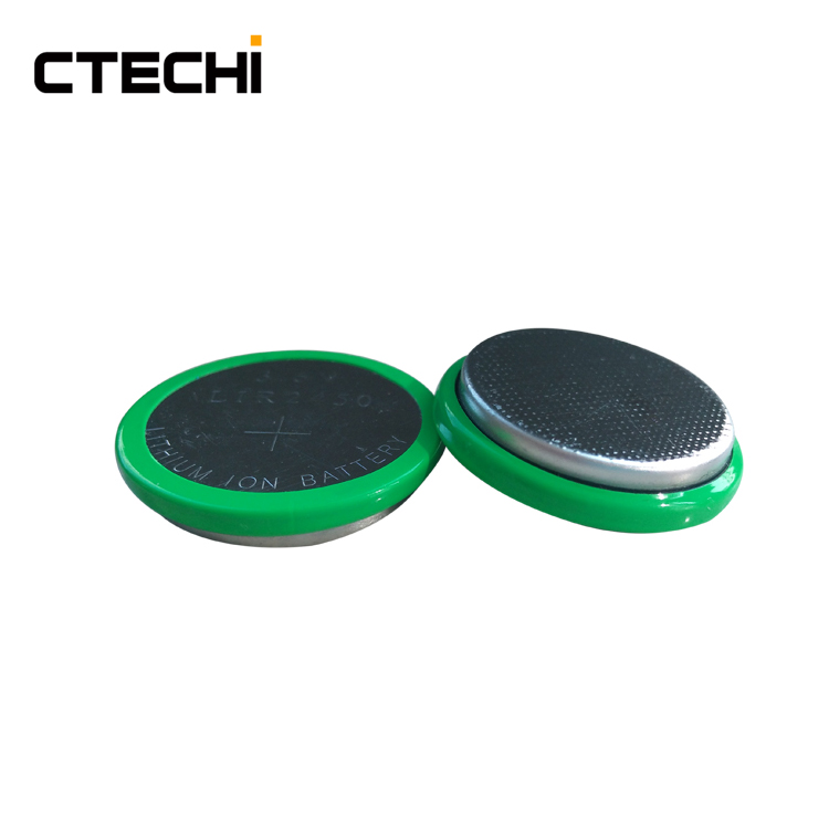 CTECHi rechargeable button cell batteries design for household-1