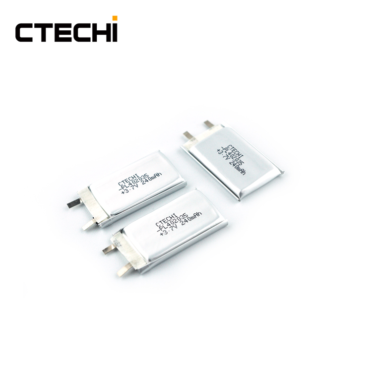 CTECHi lithium polymer battery life personalized for electronics device-1