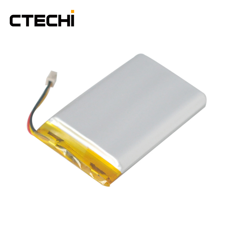 CTECHi quality lithium polymer battery 12v series for smartphone-2