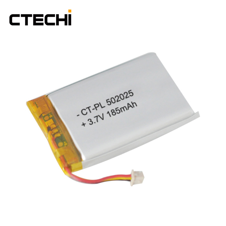 CTECHi 37v polymer battery series for-1