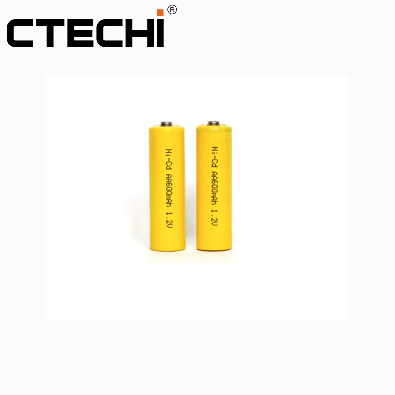 CTECHi nickel-cadmium battery personalized for payment terminals-1