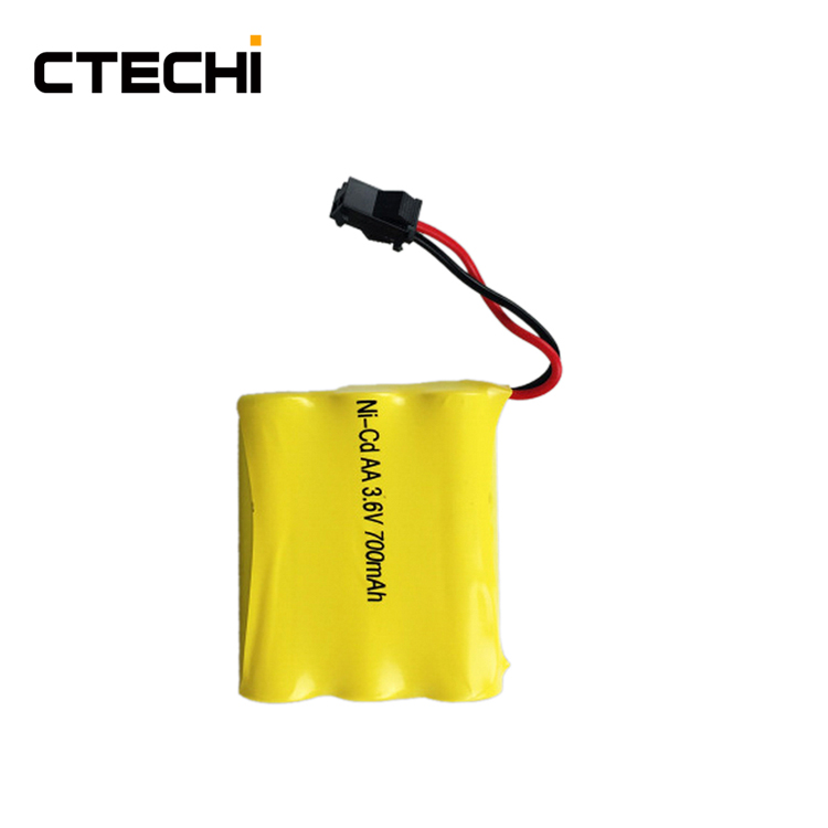 CTECHi saft ni cd battery manufacturer for vacuum cleaners-1