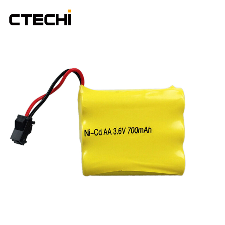 CTECHi saft ni cd battery manufacturer for vacuum cleaners-2