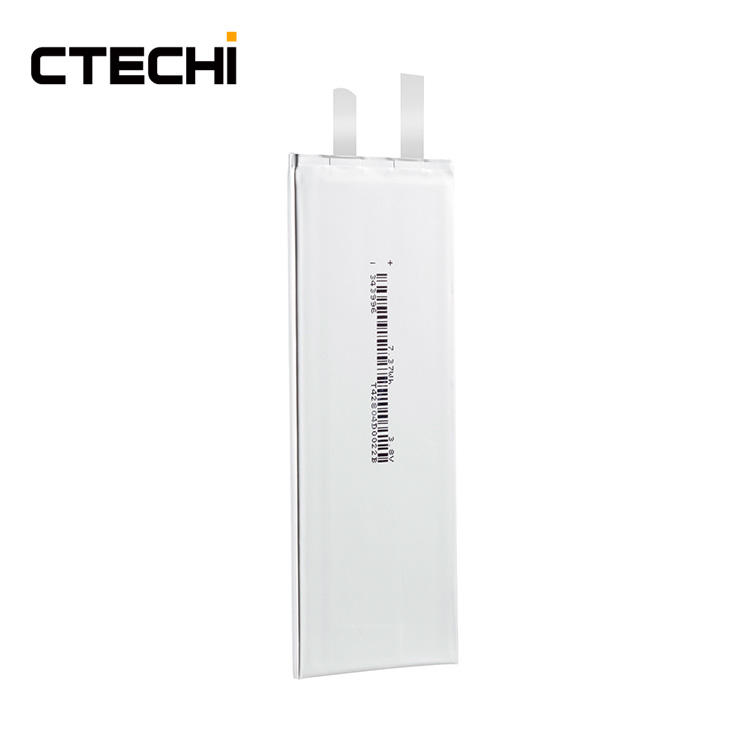 CTECHi stable iPhone battery design for store