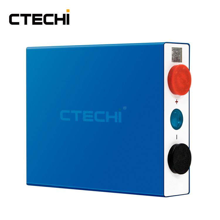 CTECHi 12v lifepo4 battery pack supplier for golf car-2