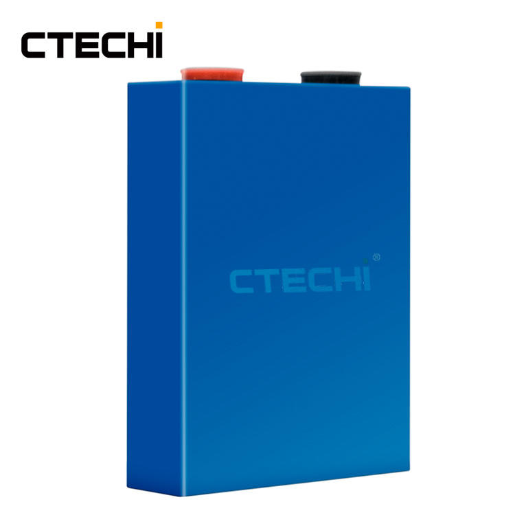Prismatic Lithium Battery LiFePO4 3.2V 105Ah Solar Battery