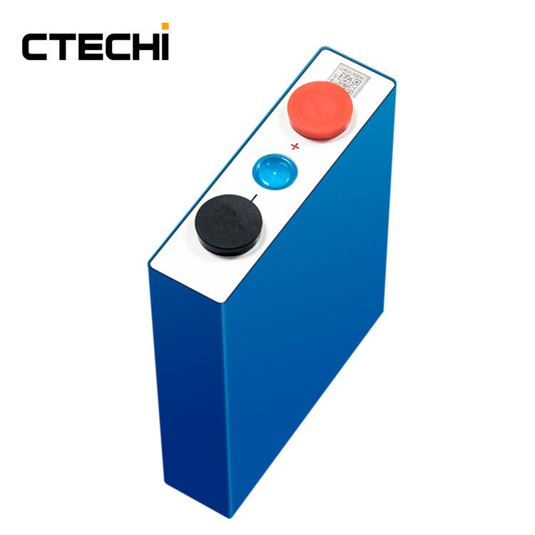 CTECHi lifepo4 battery 12v supplier for RV-1