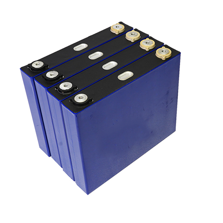 CTECHi multifunctional 48v lifepo4 battery customized for RV-2