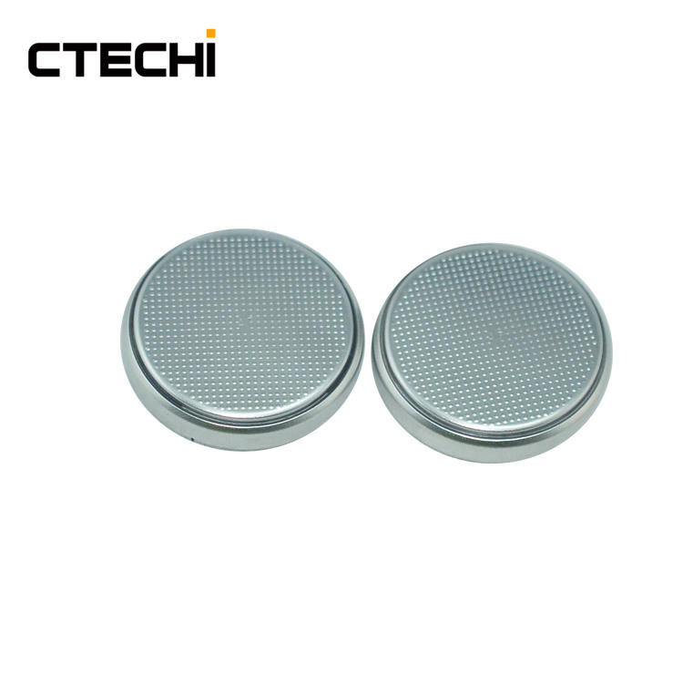 CR2450A 3V 560mAh Automotive Wireless Wide Temperature Coin Cell