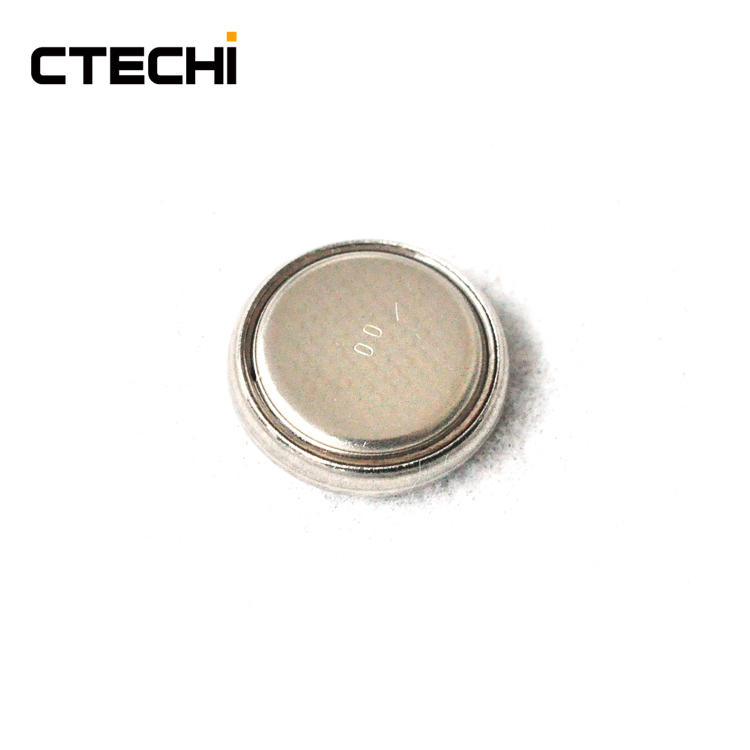 3V 48mAh BR1225A Non-rechargeable Coin Cell High Temperatures
