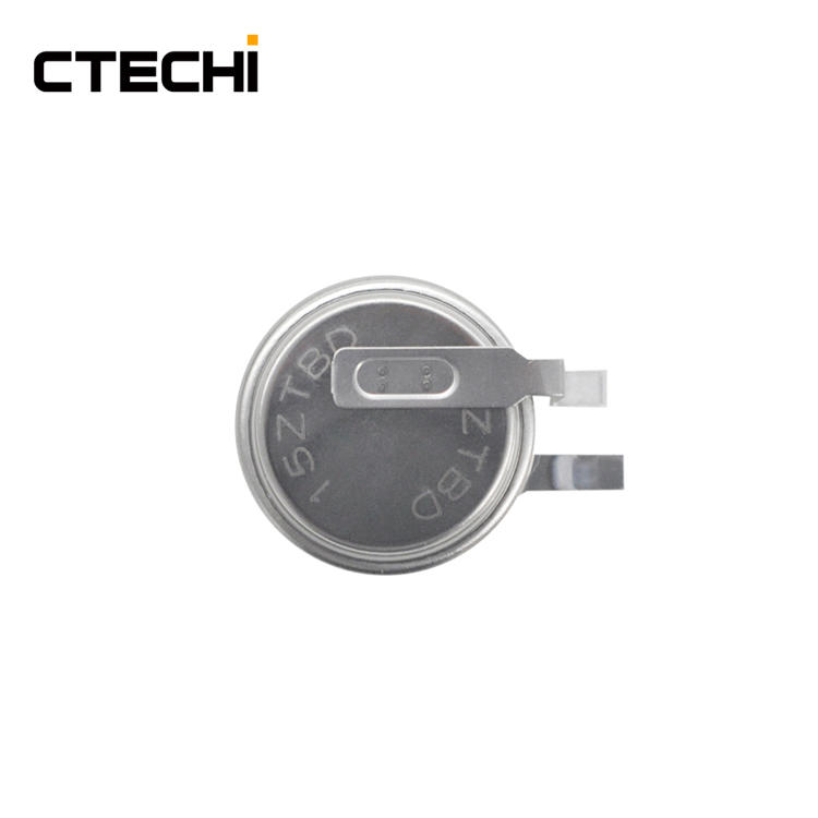 CR2050HR High Temperature Coin Cell 3V 350mAh for TPMS Maxell