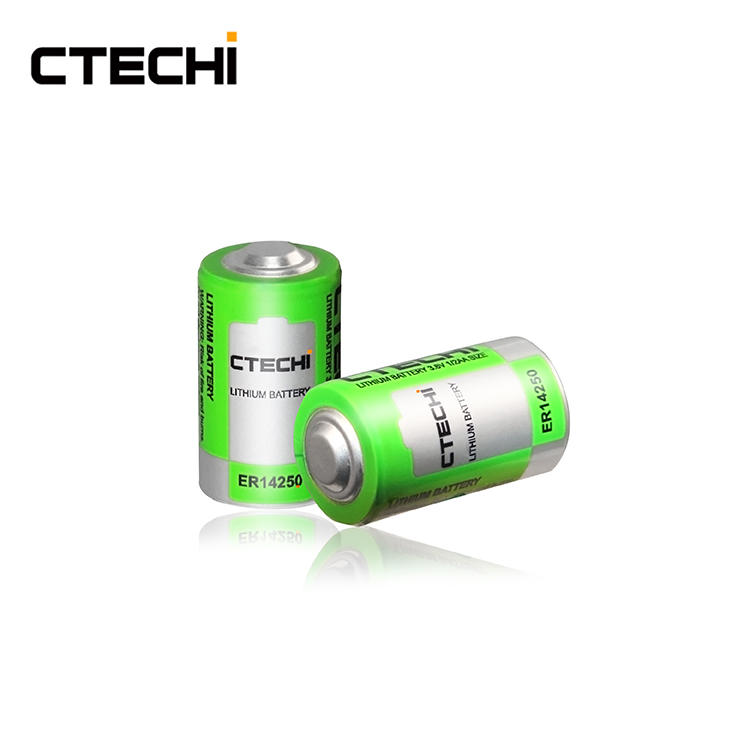 3.6V 1.2Ah Primary Battery for Water Electricity Meters