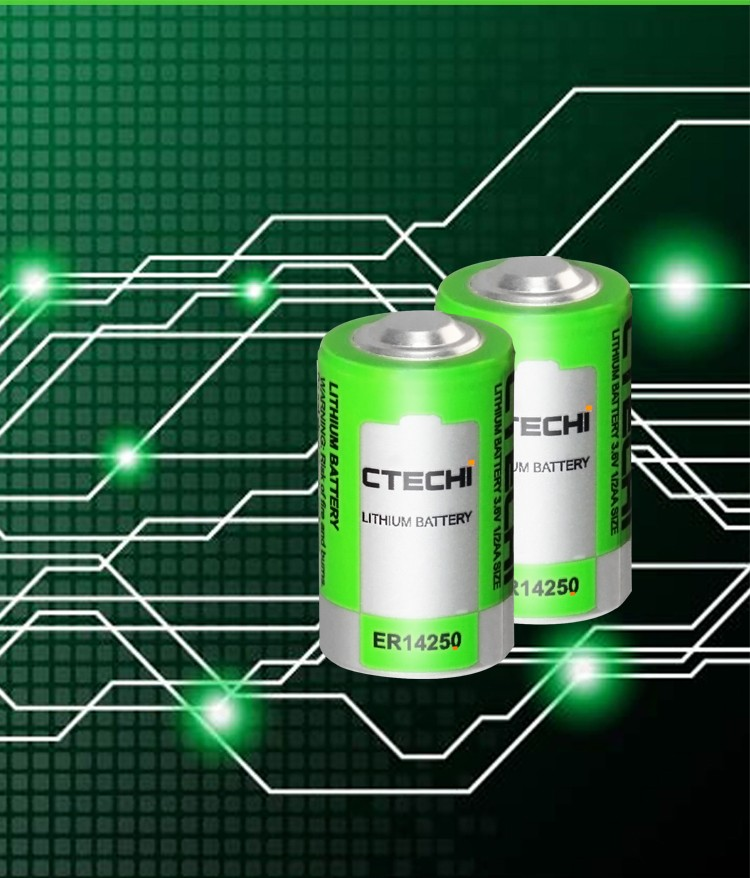 CTECHi batterie lithium manufacturer for remote controls-4