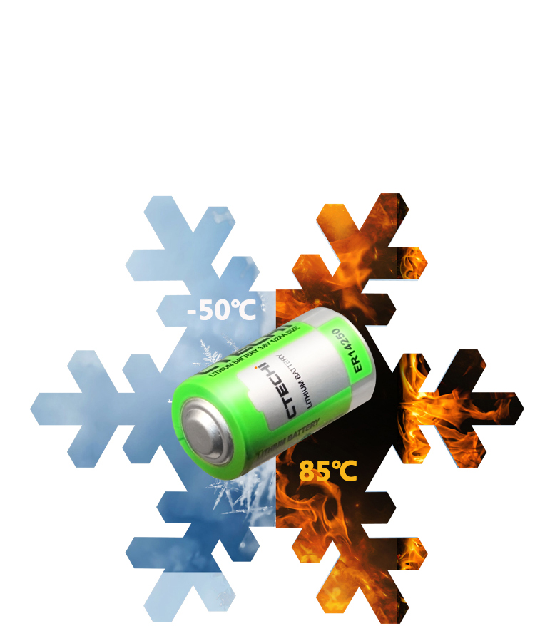 CTECHi batterie lithium manufacturer for remote controls-5