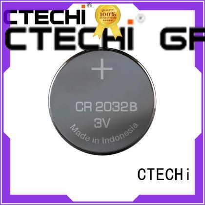 CTECHi high quality panasonic lithium battery technical handbook for robots