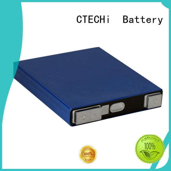 CTECHi rechargeable battery pack series for drones
