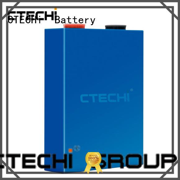 CTECHi sturdy lifepo4 battery 2200mah for manufacture