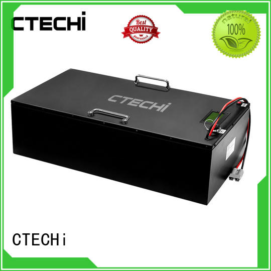 durable 24v lifepo4 battery supplier for RV