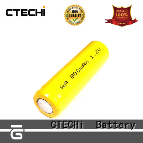 aa size ni-cd battery manufacturer for sweeping robot