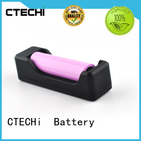 high capacity best battery charger manufacturer for camera CTECHi