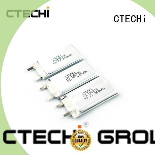 quality lithium polymer battery charger personalized for phone