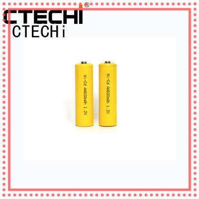 batterie nicd 700mah for emergency lighting CTECHi