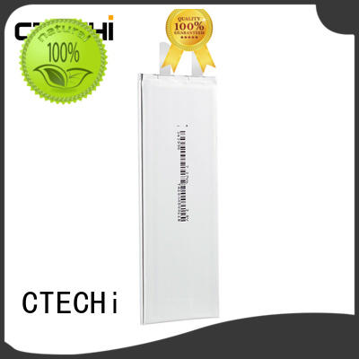CTECHi durable iPhone battery wholesale for store