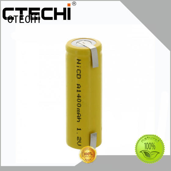 rechargeable nickel-cadmium battery manufacturer for sweeping robot