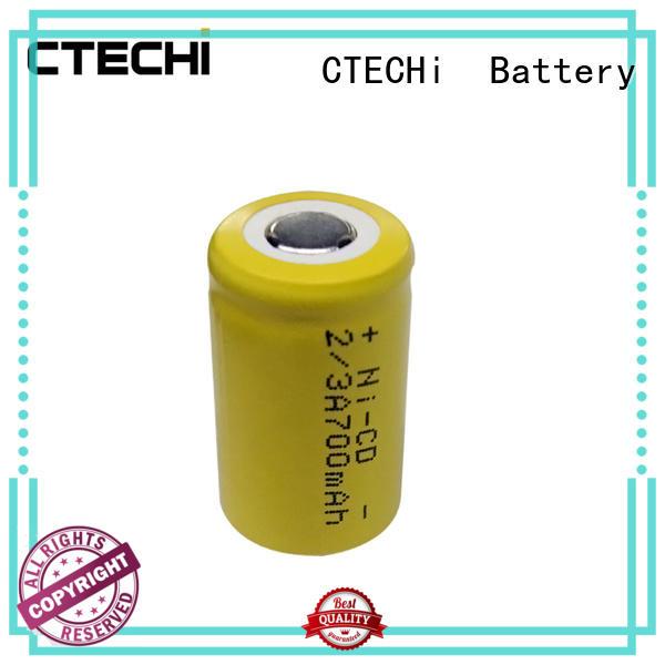 CTECHi nickel-cadmium battery manufacturer for payment terminals