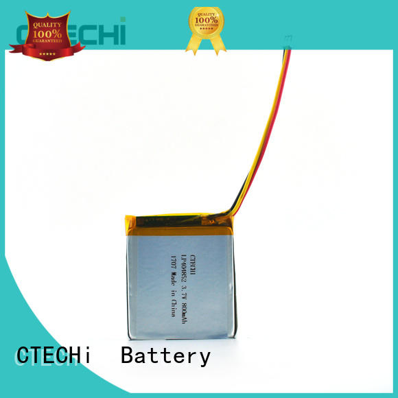 CTECHi polymer battery series for smartphone